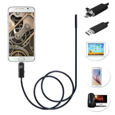Endoscope Cam