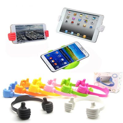 Thumb Up Mobile Holder