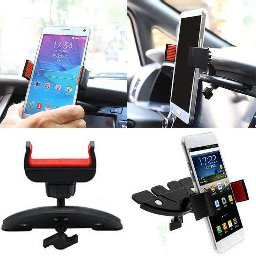 CD SLOT Mobile holder
