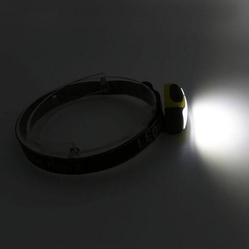 Head Lamp Light