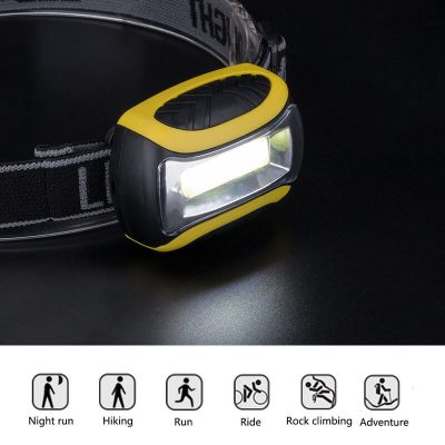 Head Lamp Light