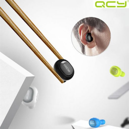 QCY Mini In-ear Bluetooth
