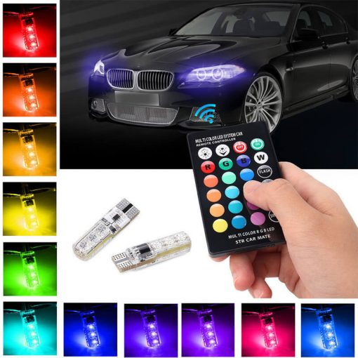 RGB Led for car