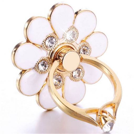 Mobile Ring Flower