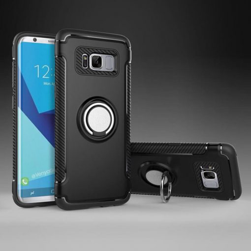 Armor Stand Cover case for Samsung