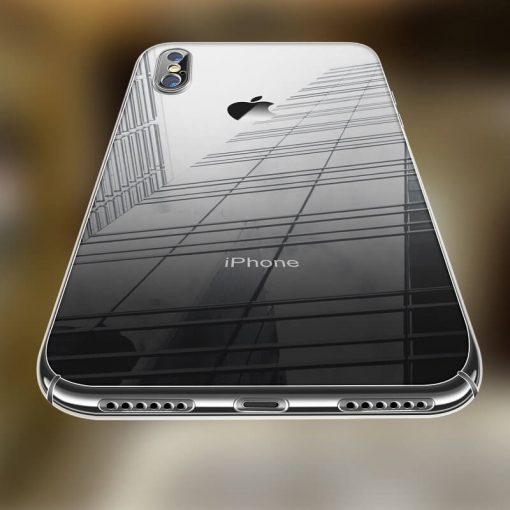 Ultra thin IphoneX