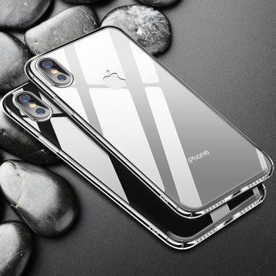 Ultra thin IphoneX
